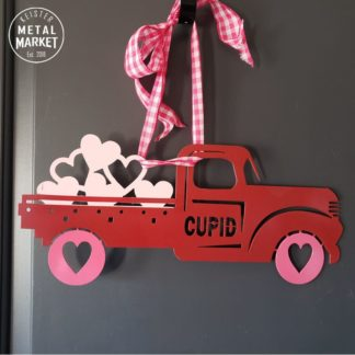 Valentine Metal Wall Decor Keister Metal Market