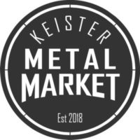 Metal Signs CNC Plasma Cutting Keister Metal Market