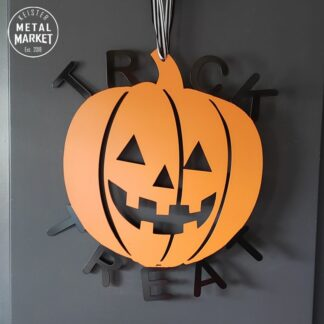Halloween Metal Wall Decor Keister Metal Market Merriam KS